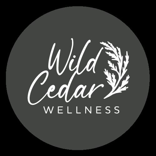 Wild Cedar Wellness Logo
