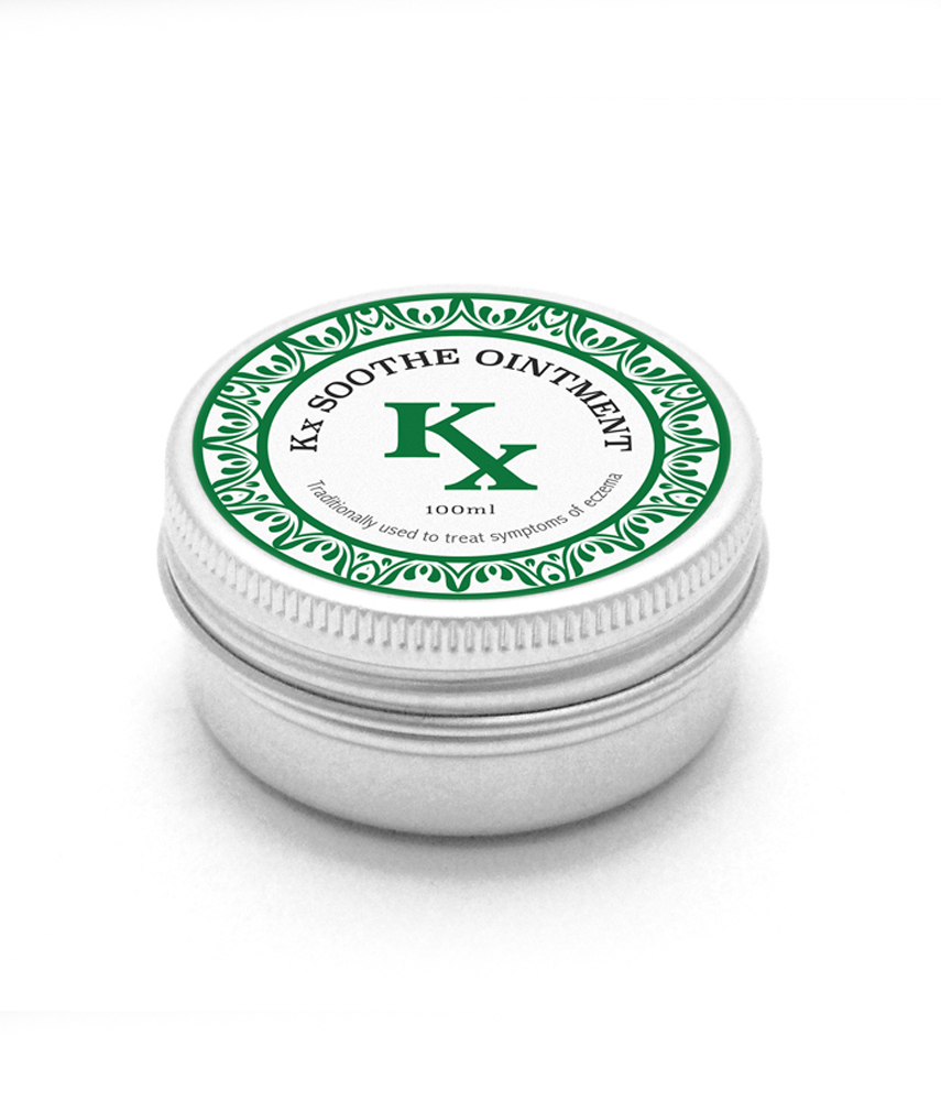 Kx Soothe Ointment